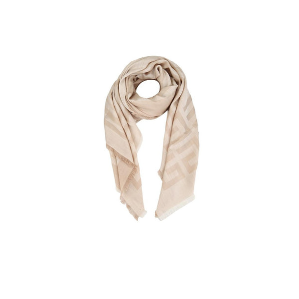 Givenchy ladies foulard 63407A 0009 Logo G