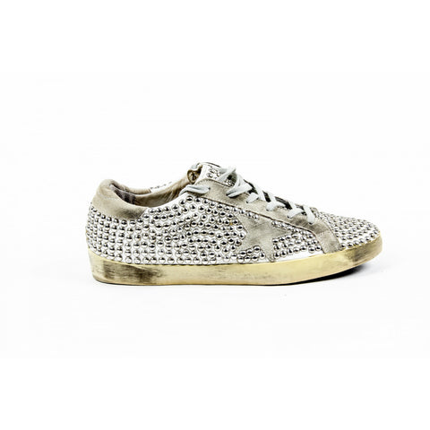 Golden Goose Womens Sneaker G20D121 F8