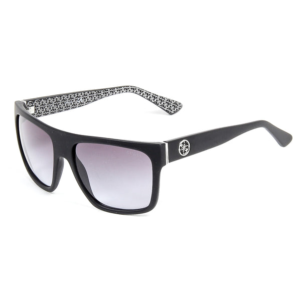 Guess Womens Sunglasses GU7411 57 02B