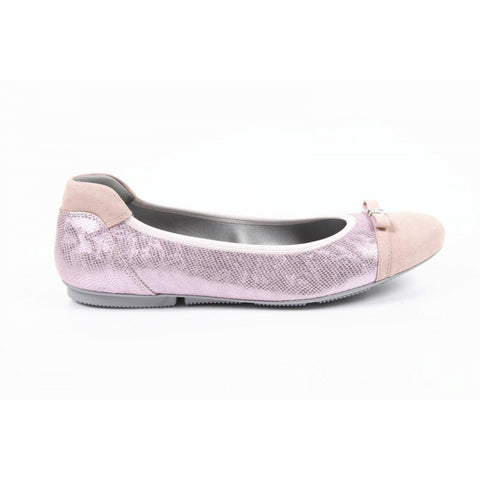 Hogan ladies ballerina HXW1440G9747YMM001