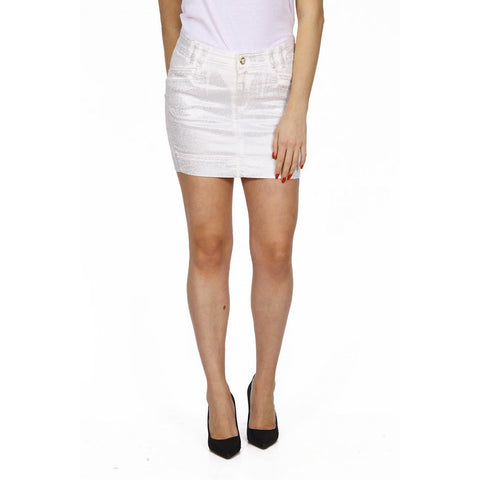 Just Cavalli ladies skirt S04MA0077 N30572 905