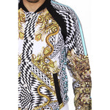 Just Cavalli mens jacket S03GP0028 N25052 100S