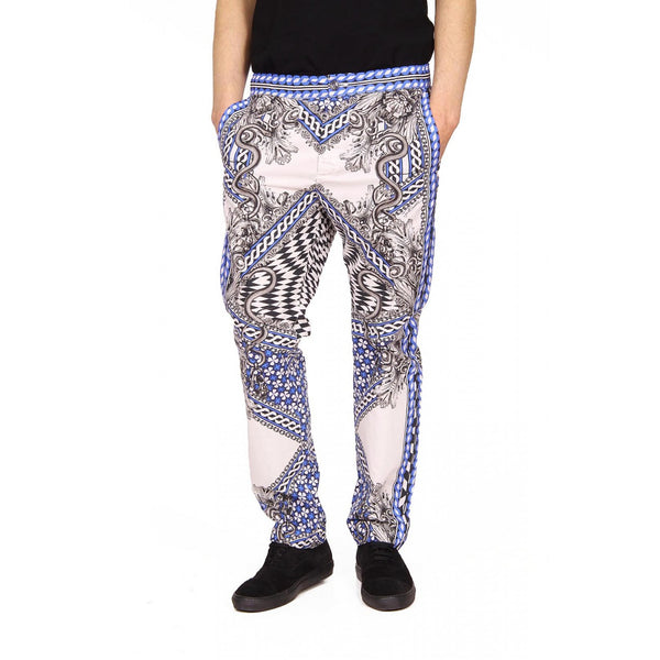 Just Cavalli mens trousers S03KA0060 N36771 485S