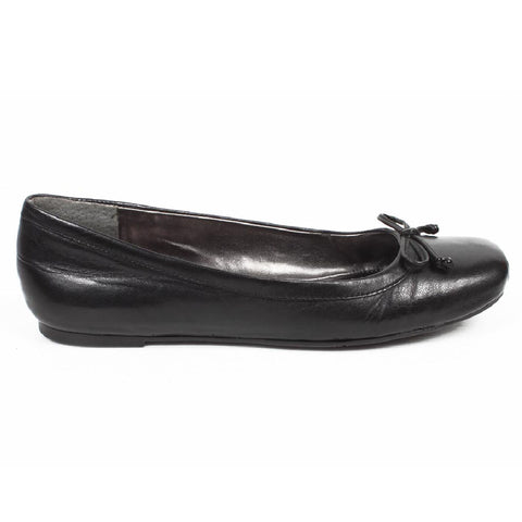 Nine West Womens Ballerina NWLOREDANA BLACK