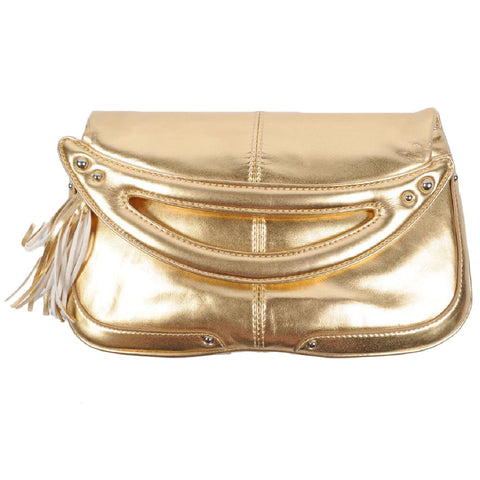 Nine West Womens Handbag 131204 METALLIC LEM