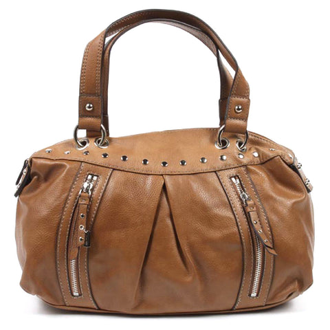 Nine West Womens Handbag 213013 OATMEAL OATM