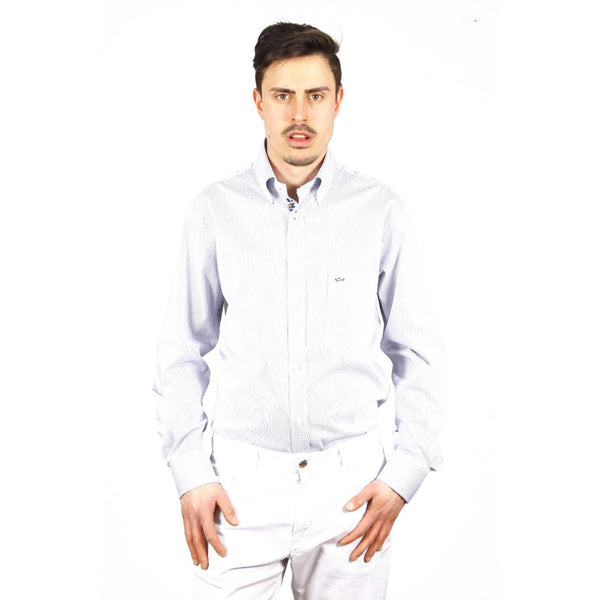 Paul & Shark mens shirt I14P1300 004