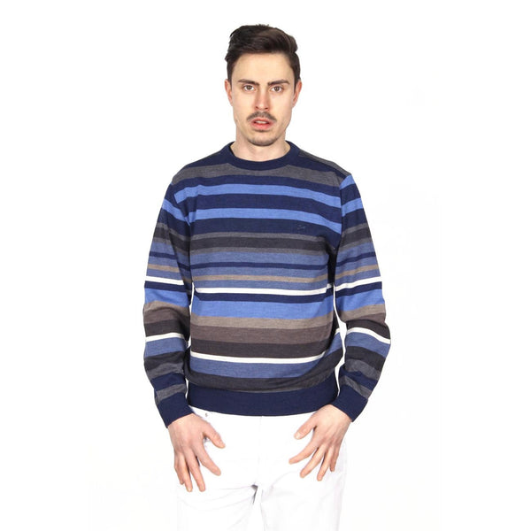 Paul & Shark mens sweater roundneck I14P0094 205