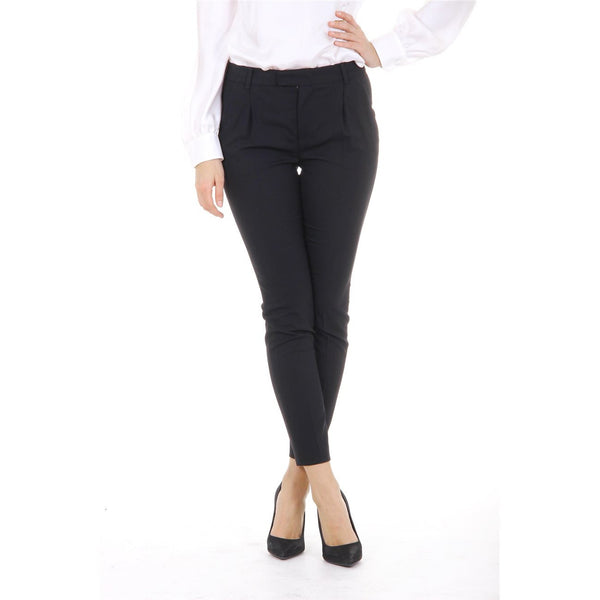 Red Valentino ladies trousers IR3RB015 15N 0NO NERO