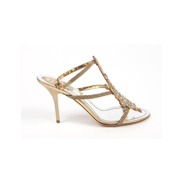 Rene Caovilla ladies sandals 5085 Nappa Mekong