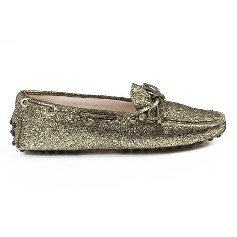 Tod's Womens Loafer