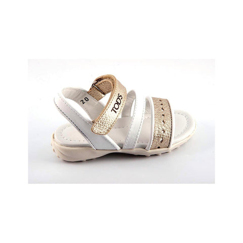 Tod\'s girl sandals UXT0IU0C200WDR2415