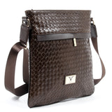V 1969 Italia Mens Shoulder Bag