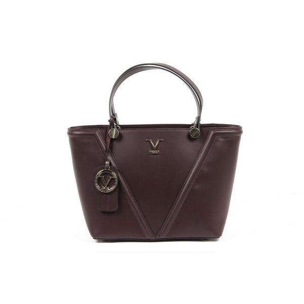 V 1969 Italia Womens Handbag V008 RUGA BORDO'