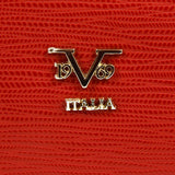 V 1969 Italia Womens Handbag V1969003 RED