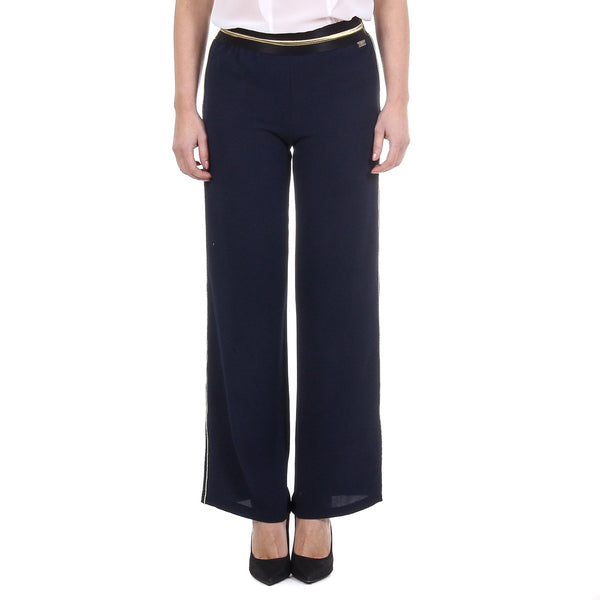 V 1969 Italia Womens Pants NEW YORK