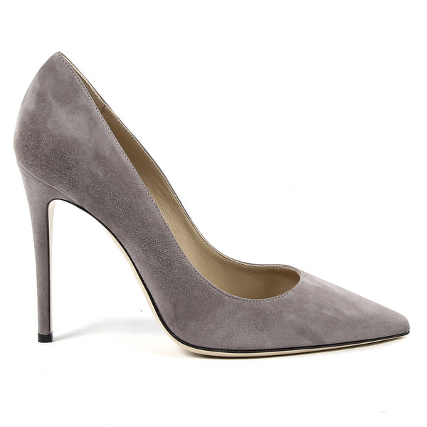 V 1969 Italia Womens Pump Grey ESTER