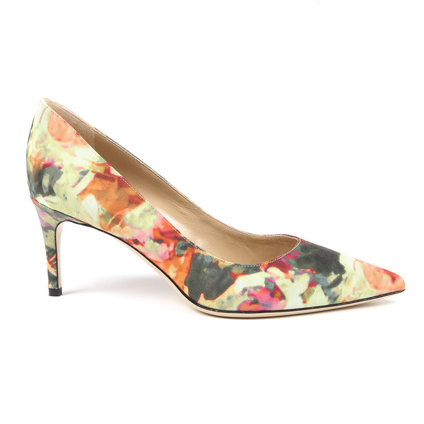 V 1969 Italia Womens Pump Multicolor ASIA