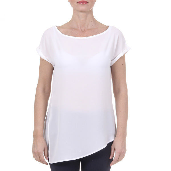 V 1969 Italia Womens Top MIMI