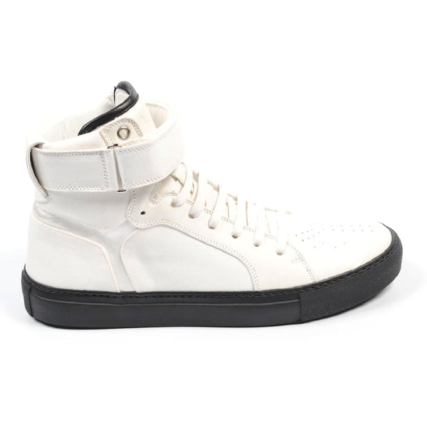 Yves Saint Laurent Mens High Sneaker