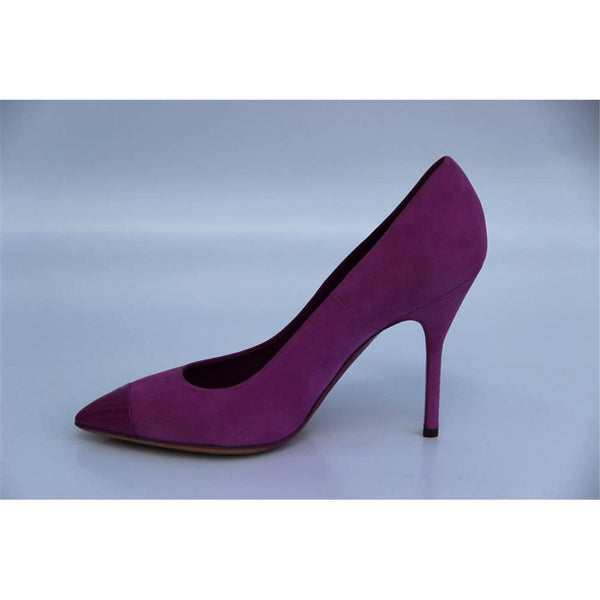 Yves Saint Laurent ladies pump 275475 C20C0 5208