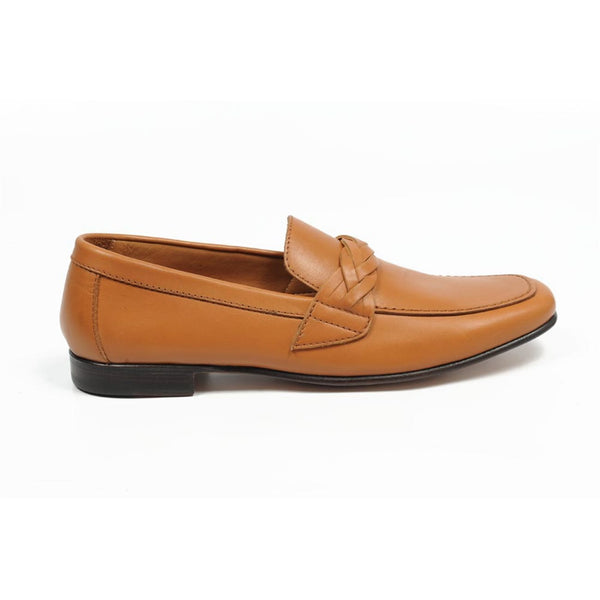 Yves Saint Laurent mens loafer 158132 A0400 2143
