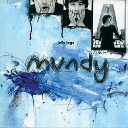 Mundy - Jelly Legs SALE25