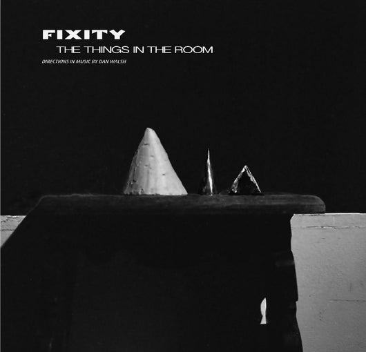 Fixity - The Thing In The Room