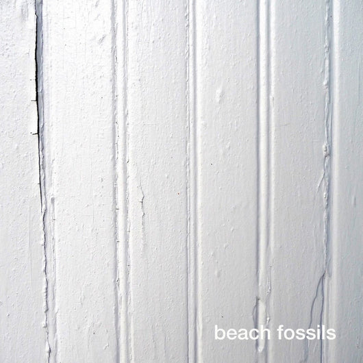 Beach Fossils - Beach Fossils [Ltd Edition Green Vinyl]