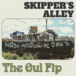 Skipper's Alley - The Ould Flip