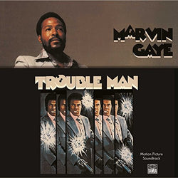 Marvin Gaye - Trouble Man (180g+MP3)