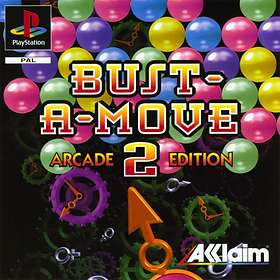 Bust-a-Move 2 - PS1