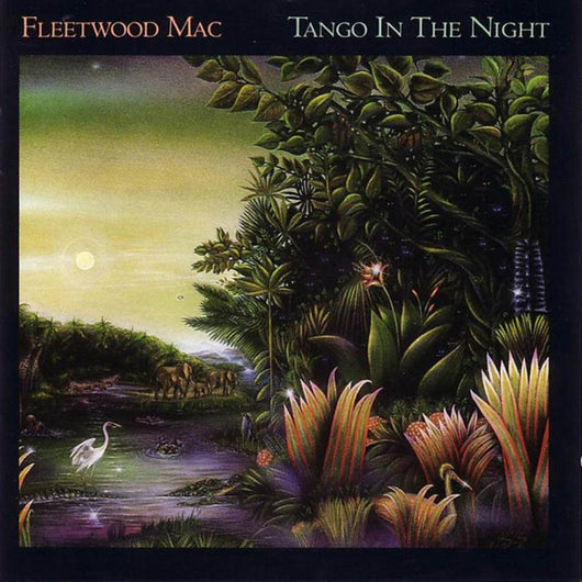 Fleetwood Mac - Tango In The Night (180g)