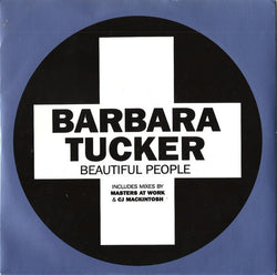 Barbara Tucker : Beautiful People (7