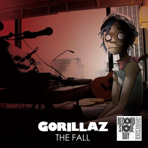 Gorillaz - The Fall [RSD 2019]
