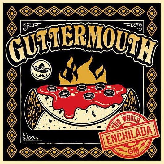 Guttermouth - The Whole Enchilada SALE25