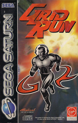 Grid Run - Saturn