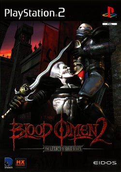 Blood Omen 2 - Ps2