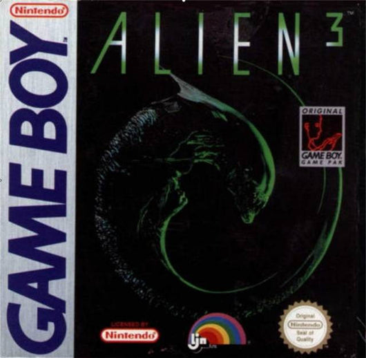 Alien 3 - Gameboy