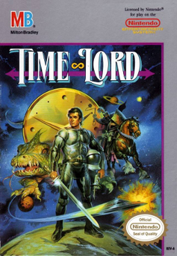 Time Lord - NES