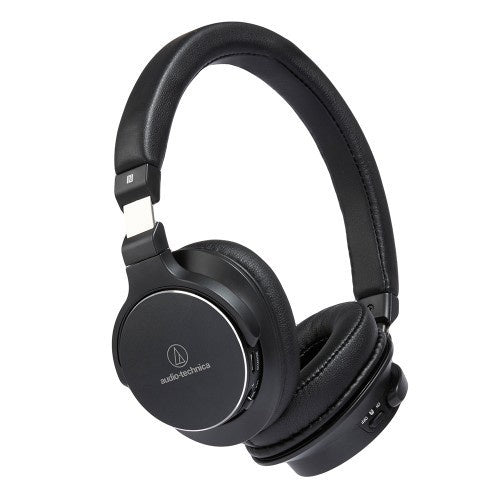 ATH-SR5BT Wireless On-Ear High-Resolution
