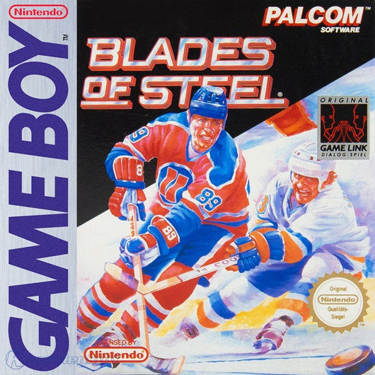 Blades of Steel - Gameboy