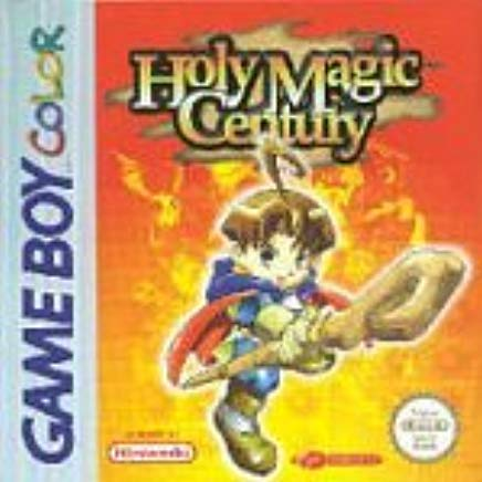 Holy Magic Century - Gameboy