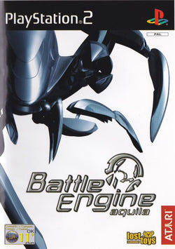 Battle Engine Aquila - Ps2
