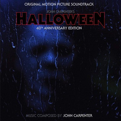 John Carpenter - Halloween OST [40th Anniversary Edition]