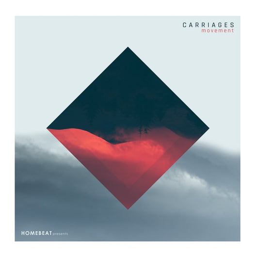 Carriages - Movement EP