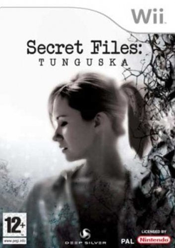 Secret Files: Tunguska - Wii