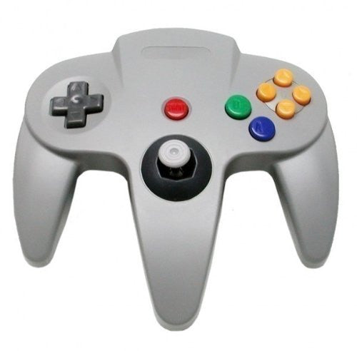 NEW N64 Controller