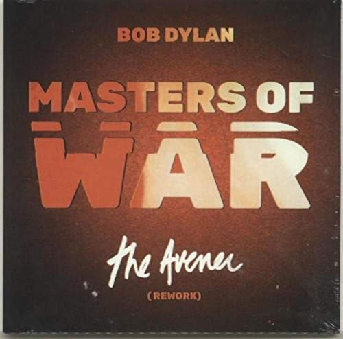 Bob Dylan - Masters of War 7