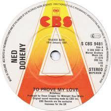 Ned Doheny : To Prove My Love (7